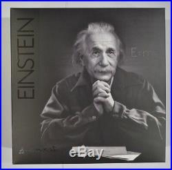 2015 Canada 10 oz Fine Silver $100 Albert Einstein NGC PF70 Ultra Cameo
