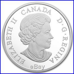 2016 Canada Silver $20 DC Comics Originals The Trinity PF70 UC NGC Coin