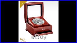 2017 Canada 150 $500 dollar coast to coast 5 kilo silver commemorative coin
