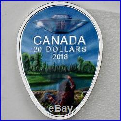 2018 $20 Canada