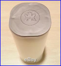 Canada 2013 1 Oz 25th Anniversary Silver Maple Leaf coin (BU) x 25